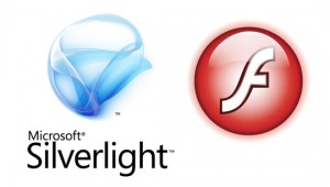 Flash Versus SilverLight