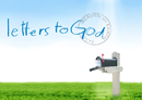 LETTERS TO GOD TRAILER HD