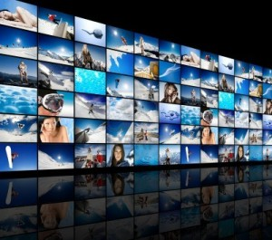 Digital Signage Content Management Software