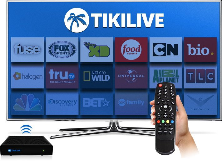 Live video streaming software video broadcasting software and iptv